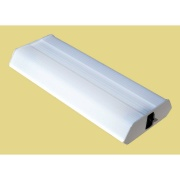Thin-Lite 16W Fluorescent Light 130White  NT18-0618  - Lighting