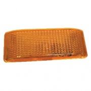 Optronics Amber Porch Light Lens   NT18-1306  - Lighting - RV Part Shop USA