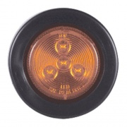 Optronics Side Marker Light LED Amber   NT18-1804  - Towing Electrical - RV Part Shop USA