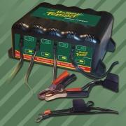 Deltran Battery Tender 4 Bank Charging Station   NT19-0283  - Batteries