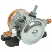 Pollak Start Solenoid 85A Visipak   NT19-0337  - Switches and Receptacles - RV Part Shop USA