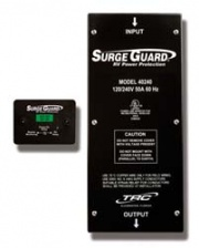 Technology Research Surge Guard Plus 120-240V/50A 60 Hz   NT19-0527  - Surge Protection