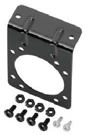 Reese 7-Way Mounting Bracket Pc 2   NT19-1097  - T-Connectors - RV Part Shop USA