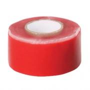 East Penn Tape Self-FuSingle Auto 10Ft Red   NT19-1206  - Tools