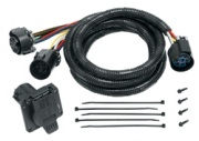 Reese Fifth Wheel Adapter Harness   NT19-1268  - Fifth Wheel Electrical Cables - RV Part Shop USA