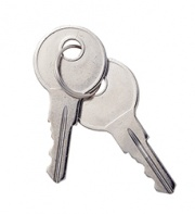 RV Designer Replacement Keys New Style   NT19-1512  - Doors - RV Part Shop USA