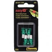 Cooper Bussmann 2 ATC-30ID EasyID Fuse   NT19-2717  - 12-Volt