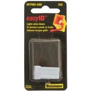 Cooper Bussmann 1 EasyID Maxi Fuse 20ID   NT19-3117  - Power Centers