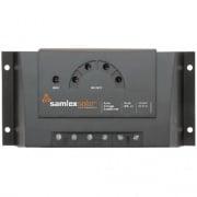 Samlex America 20A Solar Controller   NT19-6424  - Solar