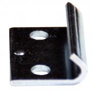 JR Products Fold Down Camper Catch Zinc   NT20-0166  - RV Storage