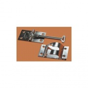 RV Designer Self-Closing Entry Door Holder Stainless Steel 4   NT20-0176  - Doors - RV Part Shop USA
