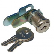 Prime Products Baggage Lock 7/8   NT20-0347  - RV Storage