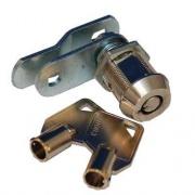 Prime Products Ace Key Baggage Lock 7/8   NT20-0348  - RV Storage