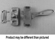Strybuc Screen Door Lever Handle Left Hand Phillips   NT20-0376  - Doors - RV Part Shop USA