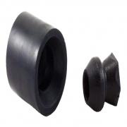 JR Products Low Profile Bumper Door Holder   NT20-0684  - Doors - RV Part Shop USA