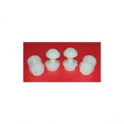 Prime Products License Plate Fasteners   NT20-0987  - Exterior Accessories