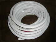 Essential Products Gutter System Ultra-White 100'   NT20-1262  - Hardware