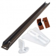 JR Products Drawer Slide Kit Packaged   NT20-2130  - Drawer Repair - RV Part Shop USA