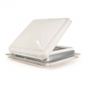 Camco Non-Powered Roof Vent Kit   NT22-0060  - Exterior Ventilation