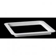 Ventline/Dexter Vent Garnish 1-7/8 To 3 Polar White   NT22-0111  - Interior Ventilation - RV Part Shop USA
