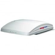 MaxxFan Deluxe White  NT22-0381  - Exterior Ventilation