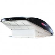 MaxxFan Deluxe Smoke  NT22-0382  - Exterior Ventilation