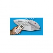 MaxxFan Deluxe White  NT22-0388  - Exterior Ventilation