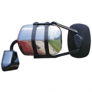 Prime Products Clip-On Mirror   NT23-0199  - Towing Mirrors