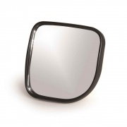 "Camco Wide Angle Convex Blind Spot Mirror ( 3-1/4\"" x 3-1/4\\"")  NT23-0331  - Mirrors - RV Part Shop USA"