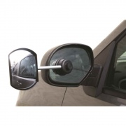 Camco Tow-N-See Convex Mirror   NT23-0386  - Towing Mirrors
