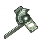 Strybuc Left Hand Stanley Latch   NT23-0608  - Hardware - RV Part Shop USA