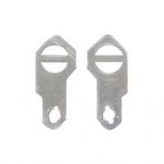 Strybuc Metal Philips Torque Bar Arm Single   NT23-1002  - Hardware