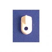 Strybuc Flat Nylon Wing Clip   NT23-1152  - Hardware