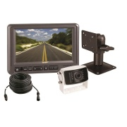 ASA Electronics LCD Color Rear Observation System 7   NT24-3155  - Observation Systems