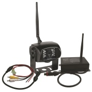 ASA Electronics Voyager Digital Wireless Camera Upgrade System   NT24-3211  - Observation Systems