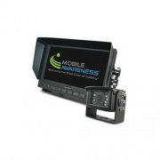Mobile Awareness 7 Color 1-Camera System   NT24-5092  - Observation Systems - RV Part Shop USA