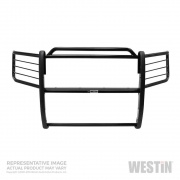 Westin Sportsman Grille Guard For Explorer 2011-2014   NT25-0389  - Grille Protectors