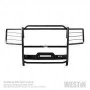 Westin Sportsman Winch Mount For Ram 1500Ld 2009-2014   NT25-0399  - Vehicle Protection