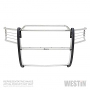 Westin Sportsman Grille Guard   NT25-0524  - Grille Protectors