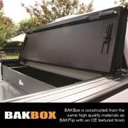 Bak Industries Bak Box 2 Toolkit   NT25-1196  - Tonneau Covers - RV Part Shop USA