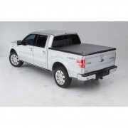 Undercover Classic Tonneau - Black Hard Top With LED Light   NT25-2920  - Tonneau Covers