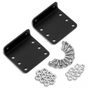 Amp Research Bedxtender HD Compact L Bracket Kit   NT25-4678  - Bed Accessories - RV Part Shop USA