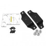 Amp Research Bedxtender HD 900 Mounting Bracket Kit   NT25-4681  - Bed Accessories - RV Part Shop USA
