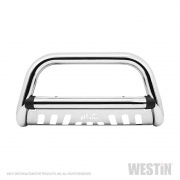 Westin Ultimate Bull Bar   NT25-8212  - Grille Protectors - RV Part Shop USA