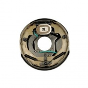 """US Gear 10\\"""" Electric Brake Assembly Right Hand   NT46-0805  - Braking"""