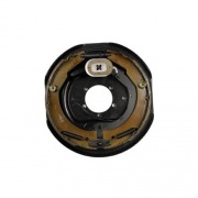 """US Gear 12\\"""" Electric Brake Assembly-Left Hand Packaged   NT46-0808  - Braking"""
