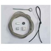 BAL Cable Repair Kit-Universal Accu-Slide   NT46-8005  - Slideout Parts - RV Part Shop USA