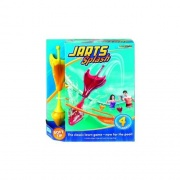 Poof-Slinky Jarts Splash Pool Game   NT69-5127  - Books Games & Toys