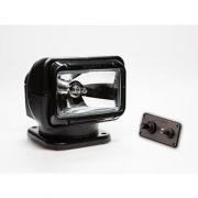 Golight Searchlight With Wired Dashmount Remote Control B   NT69-5202  - Flashlights/Worklights - RV Part Shop USA