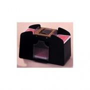 Jobar Four Deck Card Shuffler   NT69-5466  - Games Toys & Books